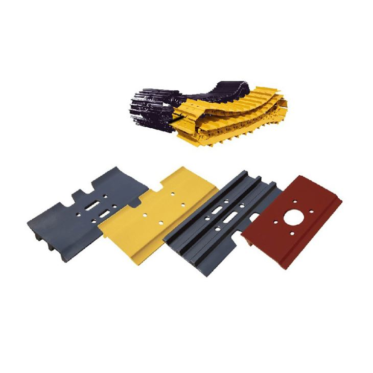 Bulldozer Parts Track Shoes Track Link Track Pads