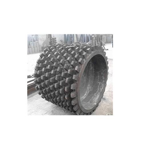 Rock Roll Crusher Spare Parts