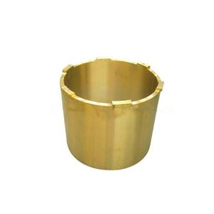 Cone Crusher Copper Bushing