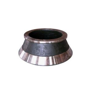 High Manganese Cone Crusher Concave