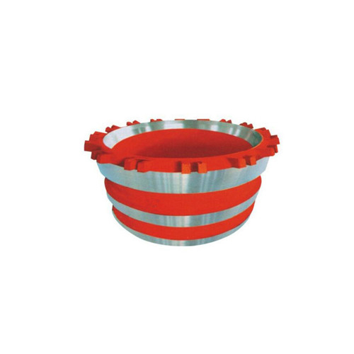 Spare Parts For Telsmith Cone Crusher