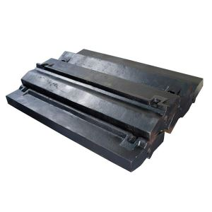 High Manganese Steel Blow Bar